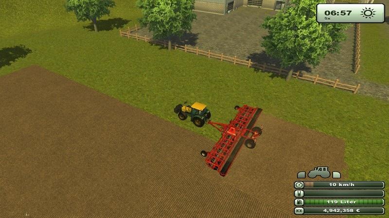 как создать карту в игре farming simulator 2015